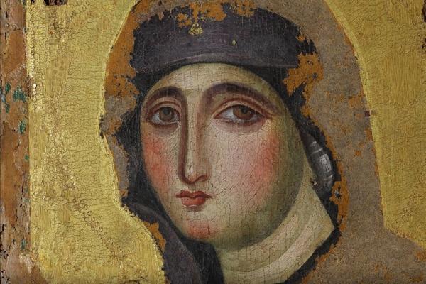 Das menschliche Abbild in der Tafelmalerei im Mittelalter
