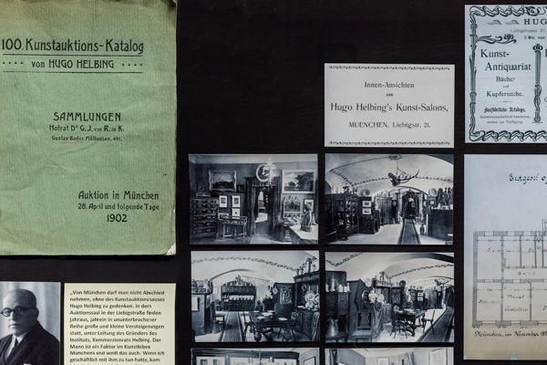 Hugo Helbing – Auktionen für die Welt