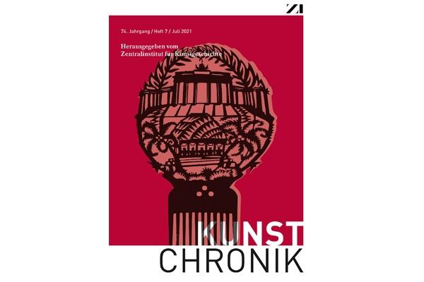 Frisch erschienen: Das Mai-Heft der Kunstchronik