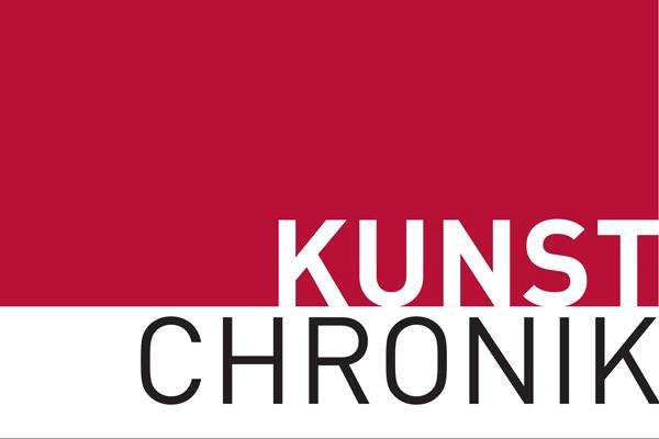 Frisch erschienen: Das September/Oktober-Heft der Kunstchronik!