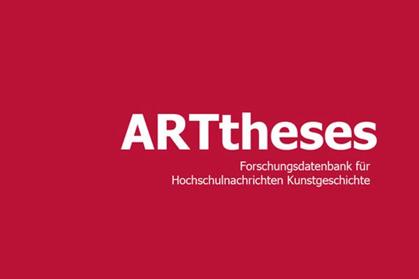 ARTtheses mit neuen Daten freigeschaltet