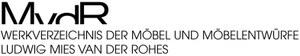 """Aufruf: Projekt """"Kommentiertes Werkverzeichnis der Möbel und Möbelentwürfe Ludwig Mies van der Rohes"""" sucht Nachweise"""