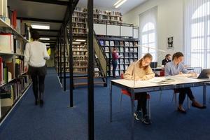 Ausschreibung eines Sächsischen Landesstipendiums für ein Graduiertenstudium