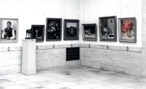 Kooperationsprojekt des ZI in Zusammenarbeit mit dem Kunstforum Ostdeutsche Galerie Regensburg und der Städtischen Galerie Rosenheim
