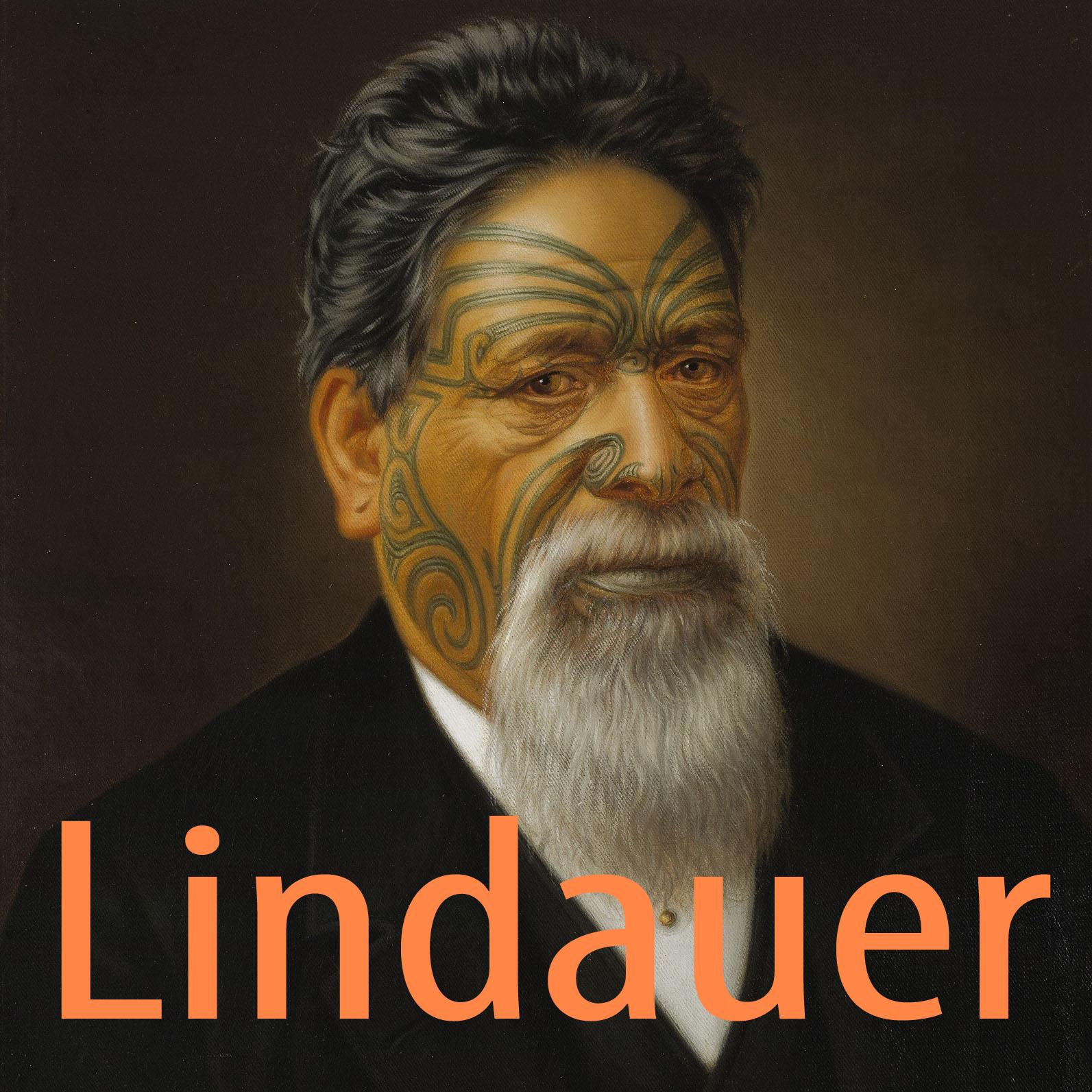 """Neu: """"Gottfried Lindauer – Painting New Zealand"""", RIHA Journal 0189-0197"""