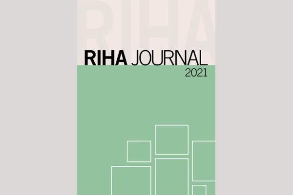 Neue Website des RIHA Journal