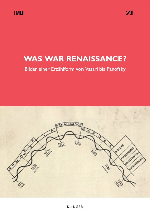 Neuerscheinung: Was war Renaissance?