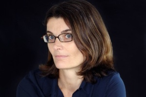 Panofsky-Professorin am ZI // Prof Dr. Charlotte Guichard, Paris