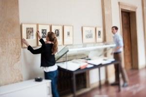 Praktikum am Zentralinstitut für Kunstgeschichte