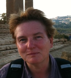 Prof. Dr. Caroline van Eck, Universität Cambridge, erhält die diesjährige Panofsky-Professur am ZI