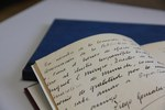 Restitution von 27 Büchern aus der Bibliothek des ZI an die Tochter von August Liebmann Mayer