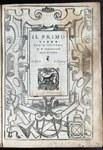 ZI-Bibliothek erhält Exemplar von Sebastiano Serlio, Cinque libri d'architettura (1551), mit eigenhändigen Anmerkungen von Vincenzo Scamozzi