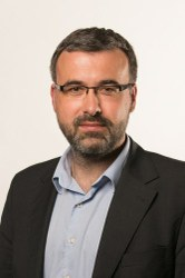 Neue Doppelspitze am Zentralinstitut - Ulrich Pfisterer zum Direktor berufen