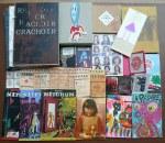 Weiteres Ensemble französischer Künstlerpublikationen erworben