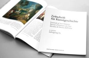 Zeitschrift für Kunstgeschichte