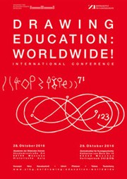 Drawing Education: Worldwide!