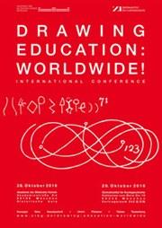 Drawing Education: Worldwide!