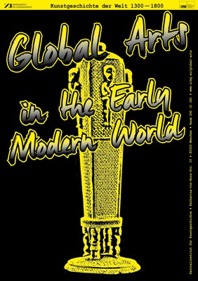 Global Arts in the Early Modern World