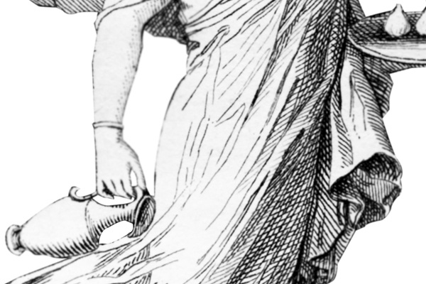 James Loeb Lecture 2016 // Leonard Barkan: Roman Feasts, Renaissance Imaginations