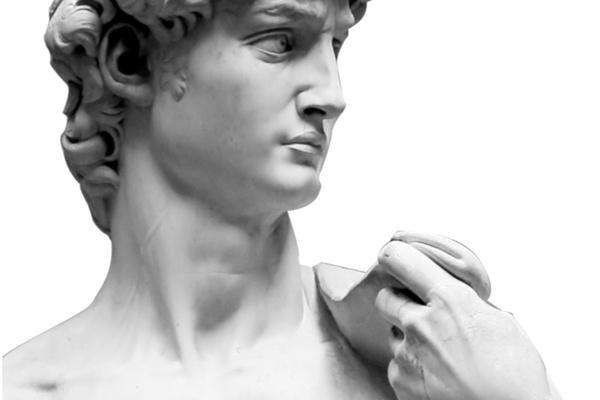 James Loeb Lecture 2017 // Luca Giuliani: Michelangelos David und seine Schleuder