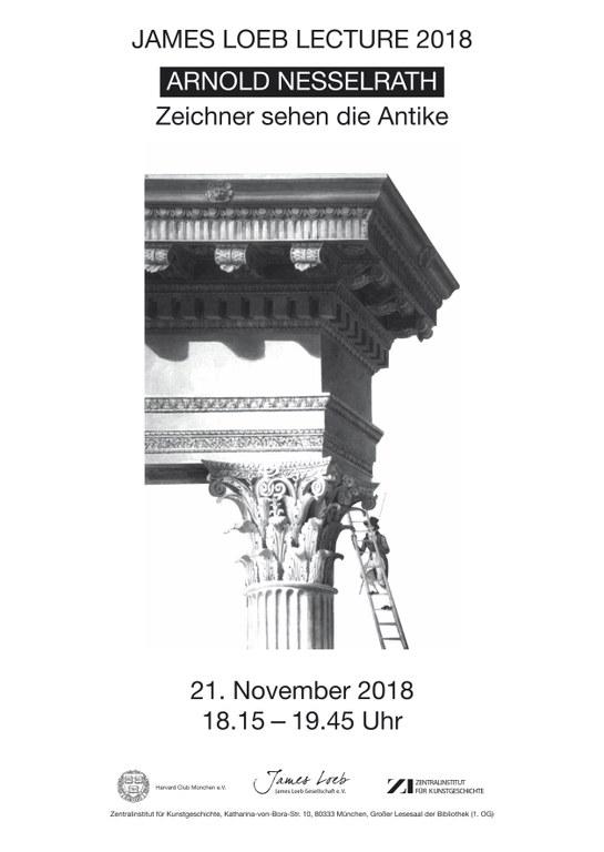 Loeb-Lecture 2018