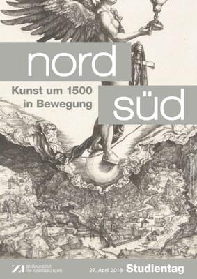 Nord/Sued_Plakat