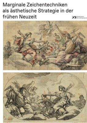 Tagung: Marginale Zeichentechniken