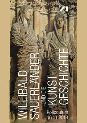 Willibald Sauerländer und die Kunstgeschichte