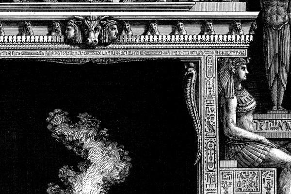 Ausstellung // Phönix aus der Asche. Bildwerdung der Antike - Druckgrafiken bis 1869