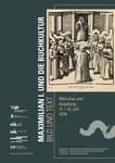 Tagung: Maximilian I. und die Buchkultur - Bild und Text