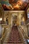 Strunck: Entrance Hall, Chatsworth House - Derbyshire, England