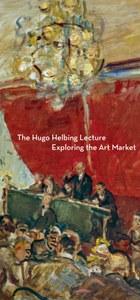 Hugo Helbing Lecture 2020 neu