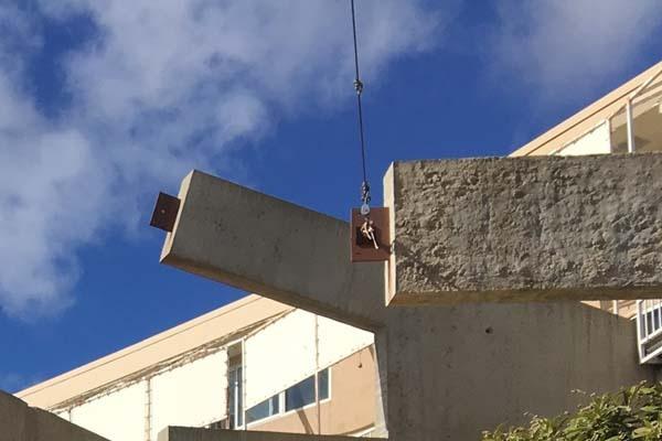 Online-Vortrag // Jörg Trempler: Paulo Soleris Arcosanti als Gegenentwurf zum Kalifornischen Traum
