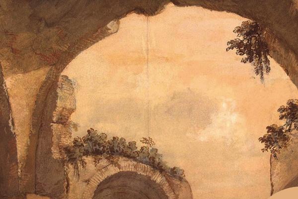 ABGESAGT | Vortragsreihe // Villa Adriana: Die kaiserliche Residenz und ihre Rezeption / Teil 5