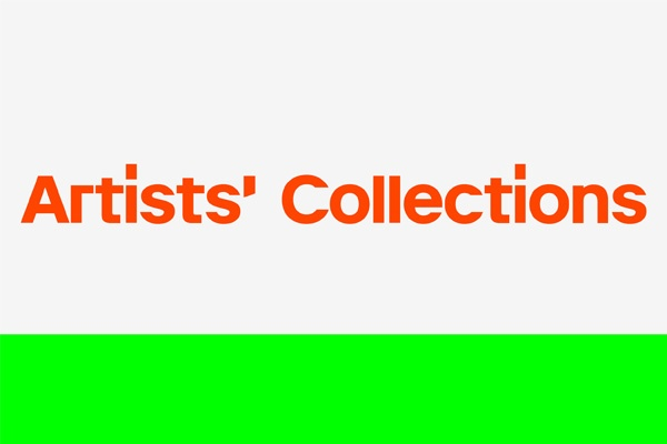 artists`collections