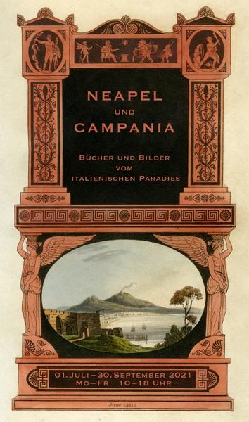 Ausstellung Neapel und Campania