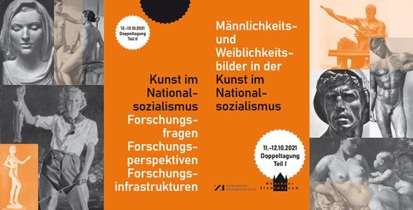 Tagung_Männlichkeits- und Weiblichkeitsbilder in der Kunst des Nationalsozialismus
