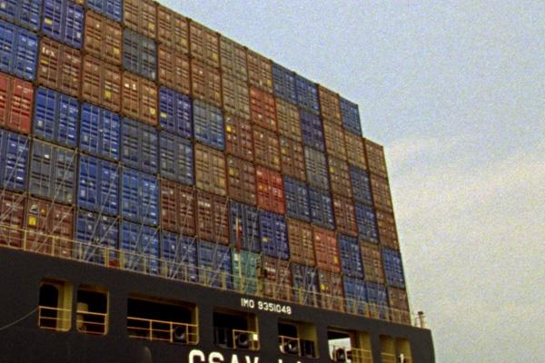 Online-Paneldiskussion // Die Kunst der Logistik. Politische, ökologische und andere Herausforderungen
