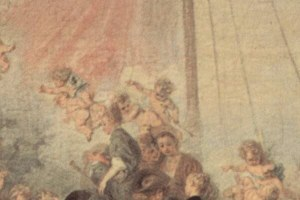 Online | Panofsky Lecture 2021 // Charlotte Guichard : Colonial Watteau - Picturing Visions of Empire in Regency France