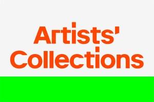 Online-Tagung // Künstlersammlungen. Objekte, Ordnungen, Programmatiken