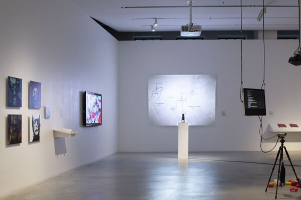 Online-Vortrag // Christiane Paul: Art & AI – The Question of Intelligence