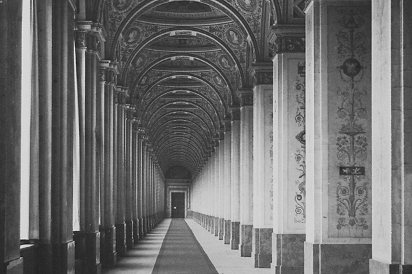 """Online-Vortrag // Michael Thimann: """"Die Construction des Ganzen"""": Unbekannte Reliefentwürfe und die Erfindung des kunsthistorischen Kanons in der Alten Pinakothek"""