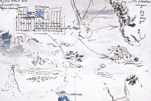 """Online-Vortrag // Yuko Nakama: Wie Bruno Taut die japanische Ästhetik von """"Sinn"""" und """"Einfachheit"""" entdeckte"""