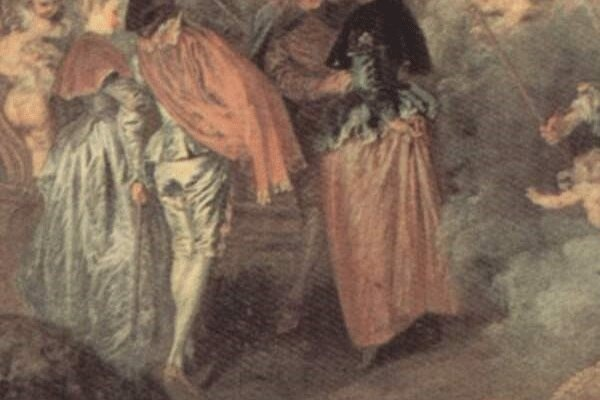 Online-Workshop //  Charlotte Guichard: Watteau and the New World