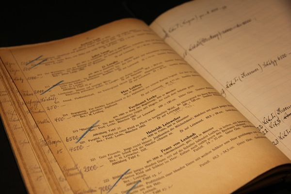 Online-Workshop // Handexemplare aus dem Auktionshaus Hugo Helbing – Einführung und Dialog