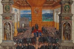 Online-Tagung // Herzog Albrecht V. von Bayern – Wissenshorizonte eines europäischen Dynasten
