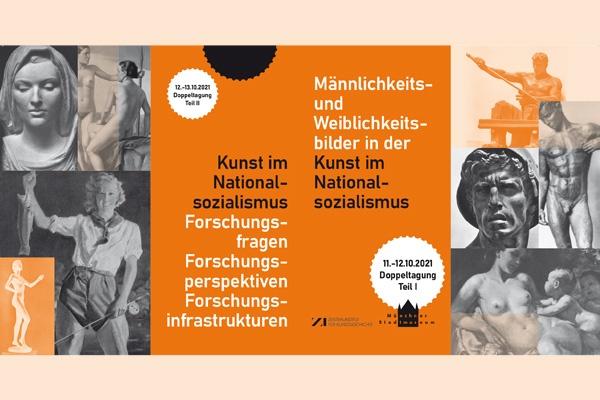 Tagung // Kunst im Nationalsozialismus