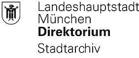 Logo_Stadtarchiv München
