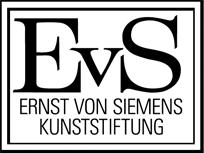 Logo_Ernst von Siemens Kunststiftung