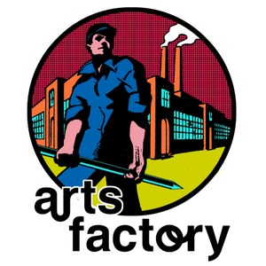 Logo Arts Factory